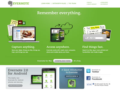 Evernote To Do List