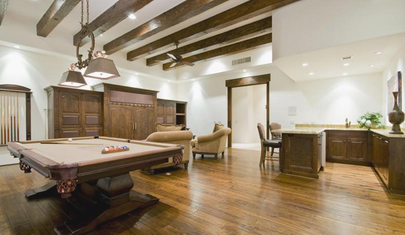 Pinnacle Peak Luxury Home