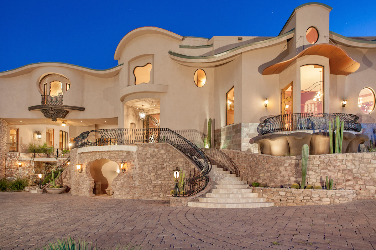 Listed For Sale 11225 N Crestview Dr Fountain Hills Az