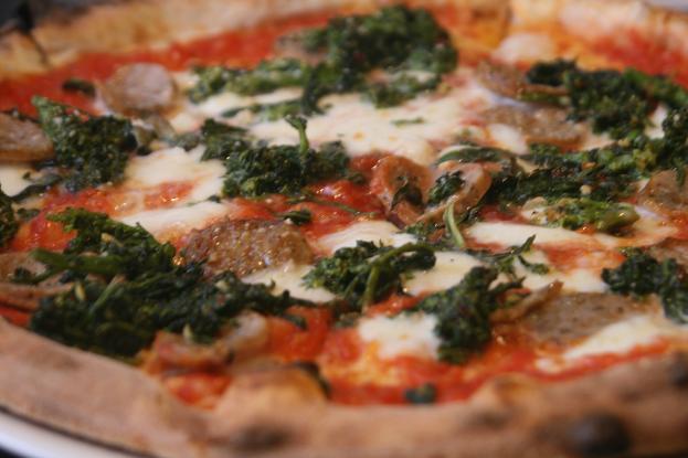 Pomo Pizza, Scottsdale, AZ