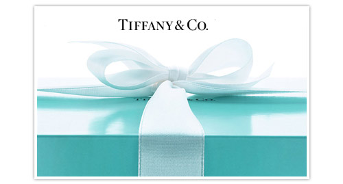 Tiffany and Co, Scottsdale