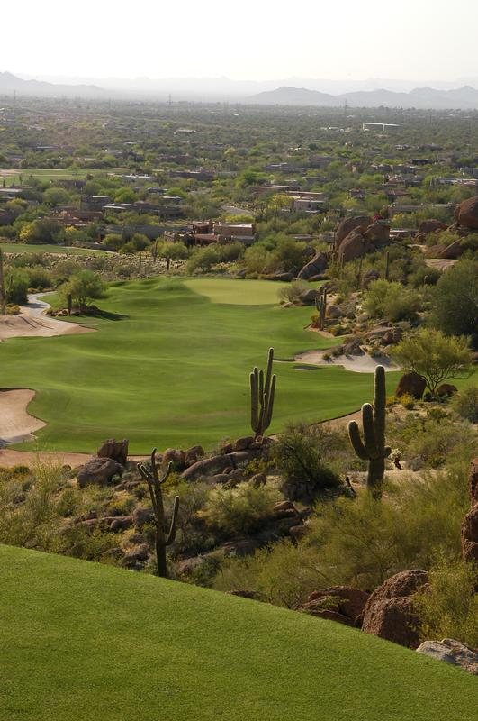 Desert Highlands Golf Community | North Scottsdale, Arizona