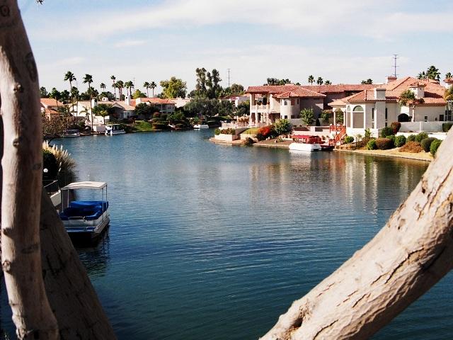 Lake Serena at Scottsdale Ranch