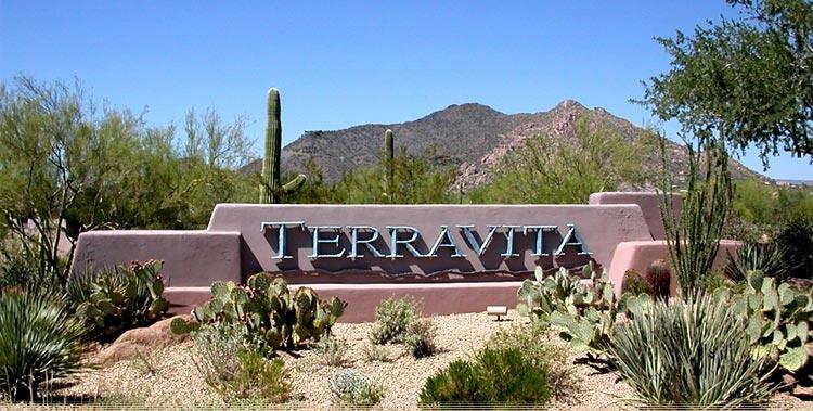 Terravita Golf and Country Club, Scottsdale, AZ