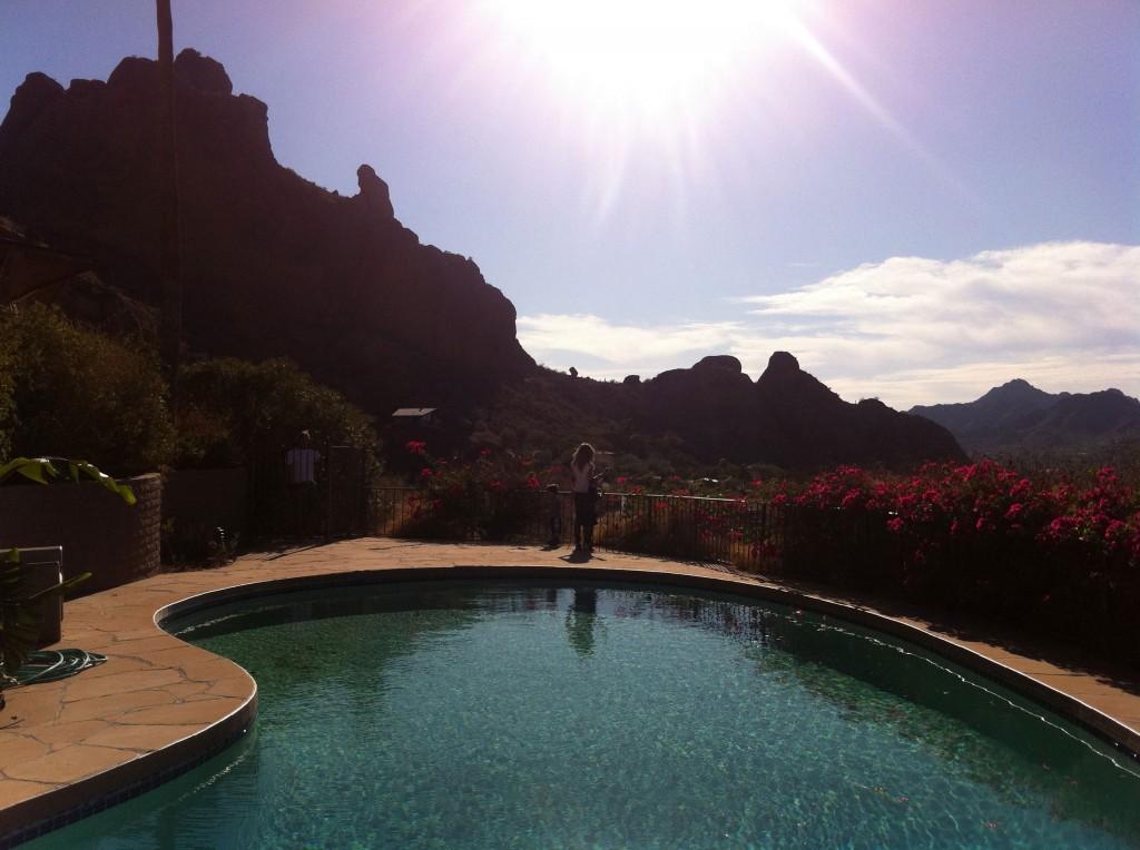 Amazing Camelback Views