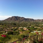 Views of Phoenix