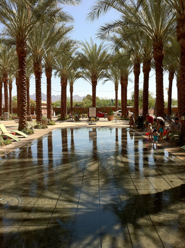 Serenity at Scottsdale Quarter, Arizona