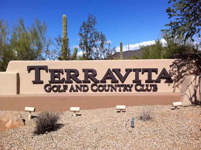 Terravita Golf and Country Club