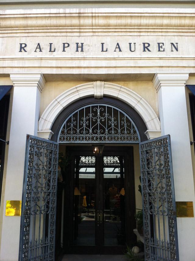 Biltmore Ralph Lauren