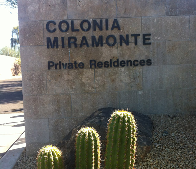 Colonia Miramonte | Paradise Valley, AZ