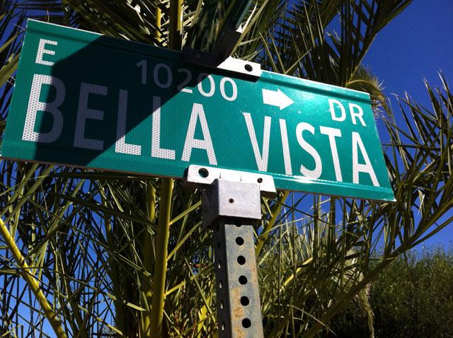Bella Vista Drive | Scottsdale