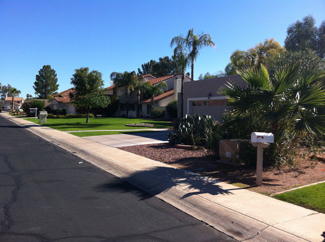 Scottsdale Ranch Lawns