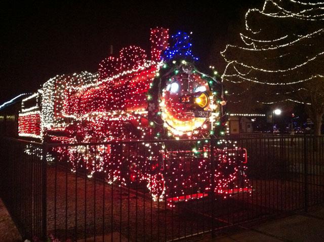 Scottsdale Holiday Lights