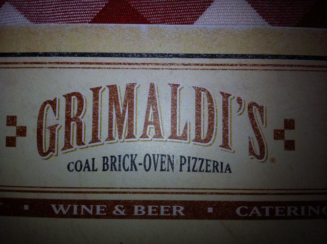 Grimaldis Scottsdale Quarter