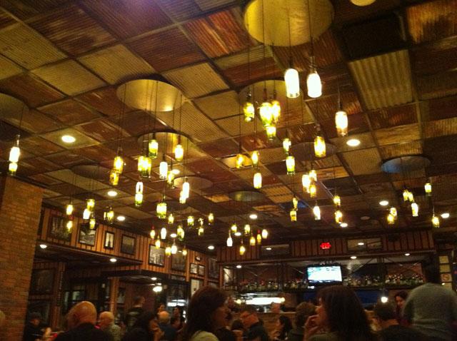 Pizza in Scottsdale Quarter