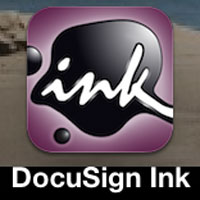 Docusign iPhone App