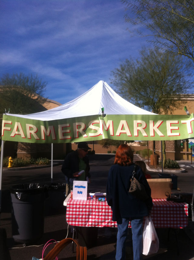 North Scottsdale Farmers Market