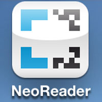 Neo reader iPhone app