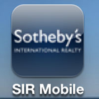 Sotheby's iPhone App