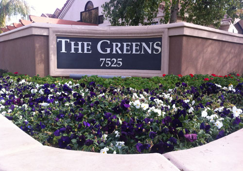 The Greens at Gainey Ranch | 7525 E Doubletree Ranch Road