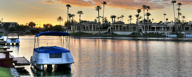 Lakes in Scottsdale