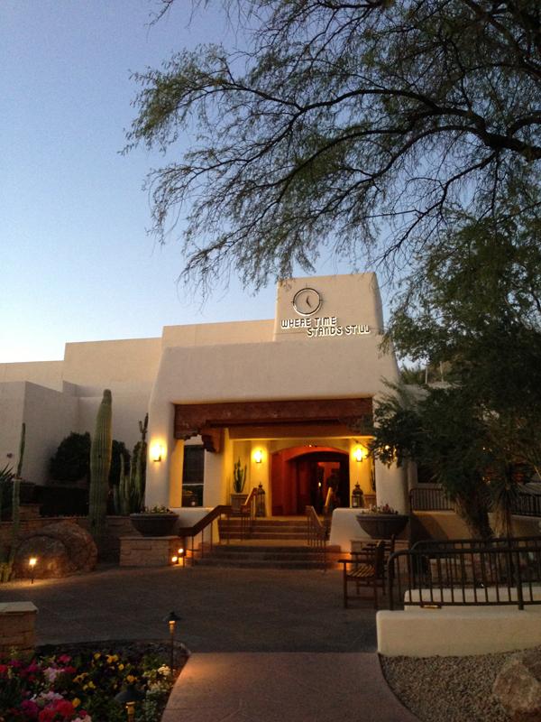 Camelback Inn Paradise Valley Scottsdale Amp Paradise