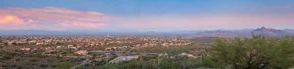 Land For Sale In Crestview At Fountain Hills Arizona | 11111 N Viento Court Lot#93 Fountain Hills Arizona 85268| Photo Credit: The Marta Walsh Group