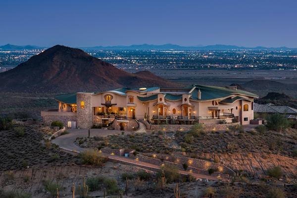 112255 N Crestview DR Fountain Hills Arizona 85268 | via: The Marta Walsh Group