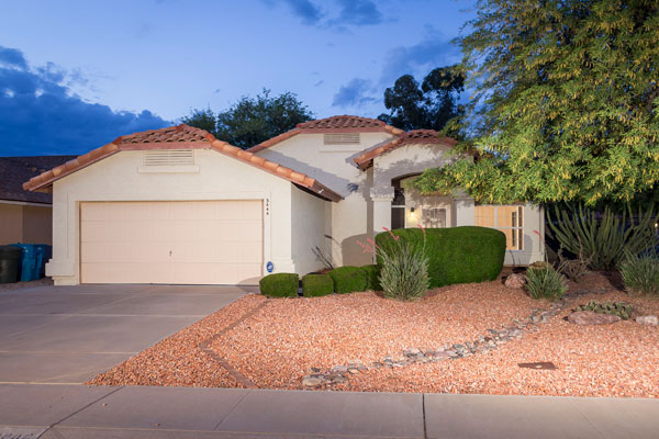 3444 E Tonto LN Phoenix, AZ 85050 | Presented By The Marta Walsh Group Russ Lyon Sotheby's International Realty