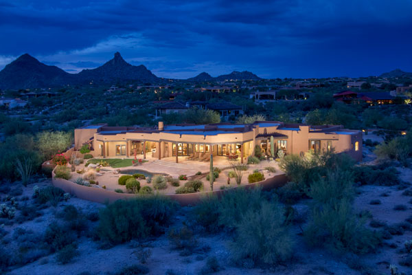 10010 E Jopeda Ln, Scottsdale 85255 | Presented By The Marta Walsh Group Russ Lyon Sotheby's International Realty | The Walsh Portfolio.