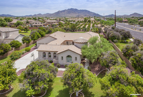 3225 E Vallejo Ct, Gilbert, AZ 85298 | Presented By The Marta Walsh Group Russ Lyon Sotheby's International Realty