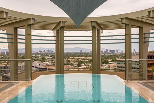 Esplanade Place Condominiums Phoenix