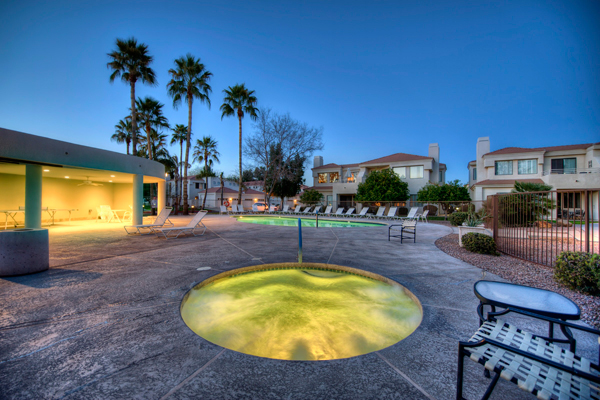 8270 N HAYDEN RD 1034, Scottsdale, AZ 85258. Photo Credit: Marta Walsh Russ Lyon Sotheby's International Realty