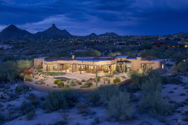 10010 E Jopeda Ln Scottsdale 85255. SOLD By The Marta Walsh Group Russ Lyon Sotheby's International Realty.