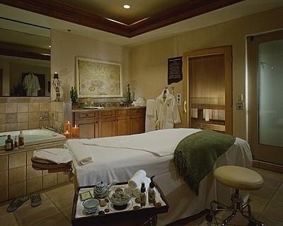 Four Seasons Resort at Troon, Scottsdale, AZ